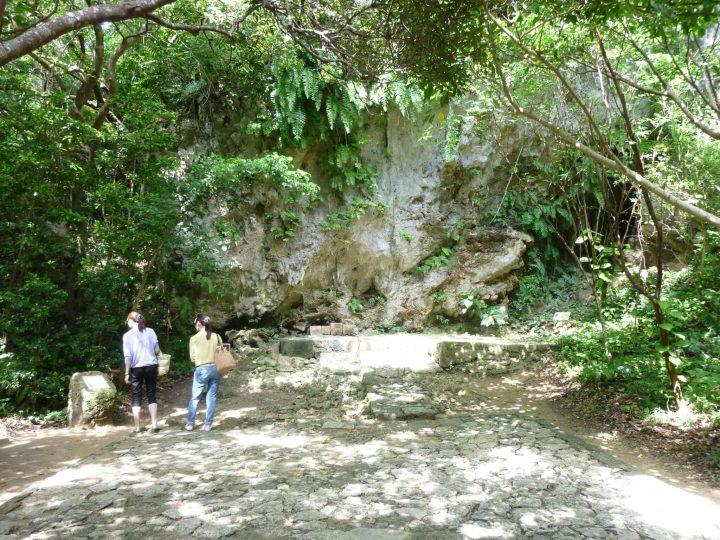 斎場御嶽|琉球王国のグスク及び関連遺産群 (2)