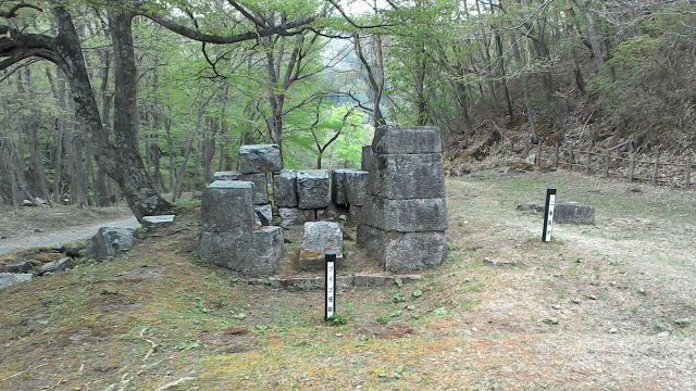 橋野高炉跡及び関連遺跡|明治日本の産業革命遺産 製鉄・製鋼、造船、石炭産業 (2)