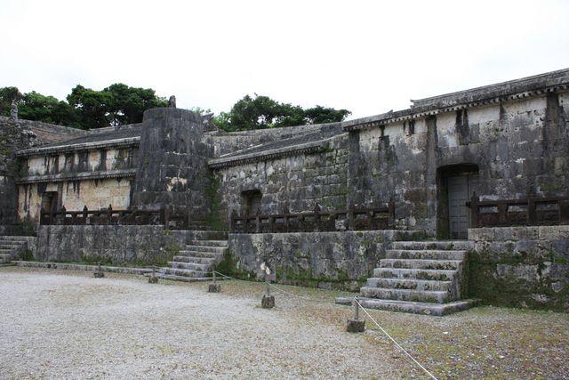 【世界遺産】琉球王国のグスク及び関連遺産群