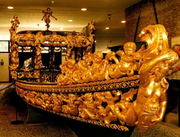 【世界遺産】王家の小舟博物館|アランフエスの文化的景観