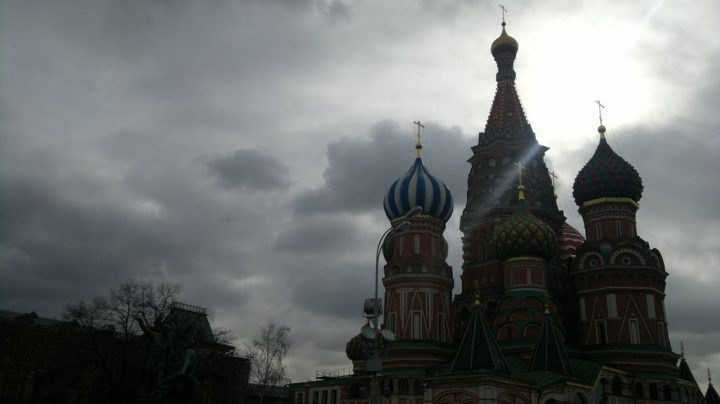 photo credit: Saint Basil's Cathedral via photopin (license)