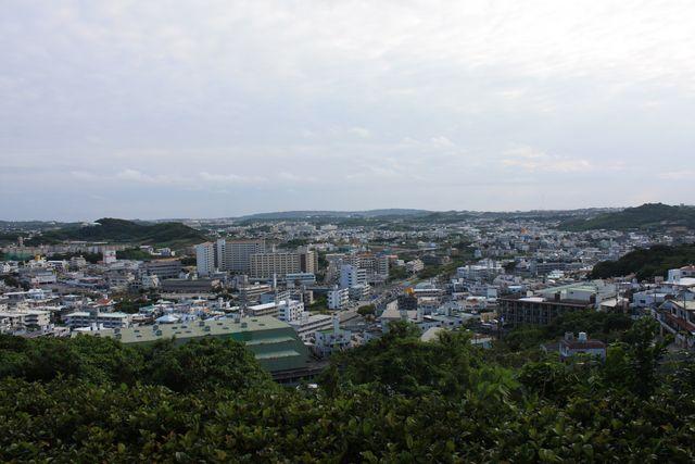 【世界遺産】識名園|琉球王国のグスク及び関連遺産群