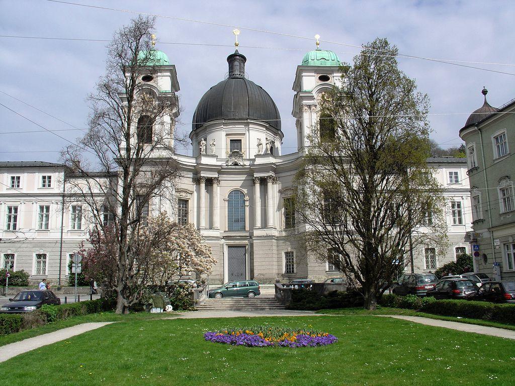 ザルツブルク市街の歴史地区の画像 p1_33