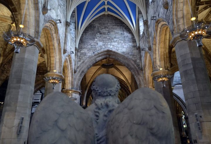 photo credit: St. Giles Cathedral via photopin (license)