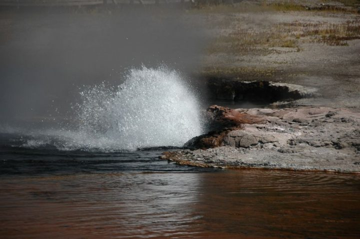 photo credit: Steady Geyser (Black Warrior Geyser) (30 August 2011) 18 via photopin (license)