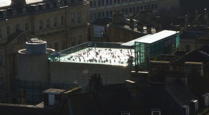 photo credit: Thermae Bath Spa via photopin (license)