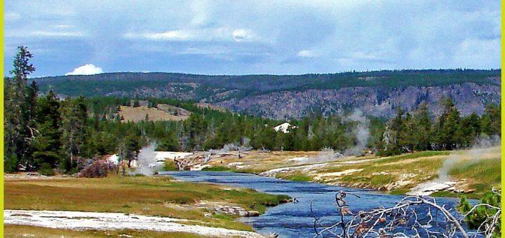 イエローストーン国立公園の画像 p1_28