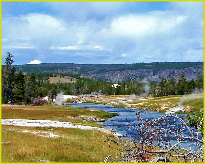 photo credit: Firehole River, Yellowstone N.P. 9-11 via photopin (license)