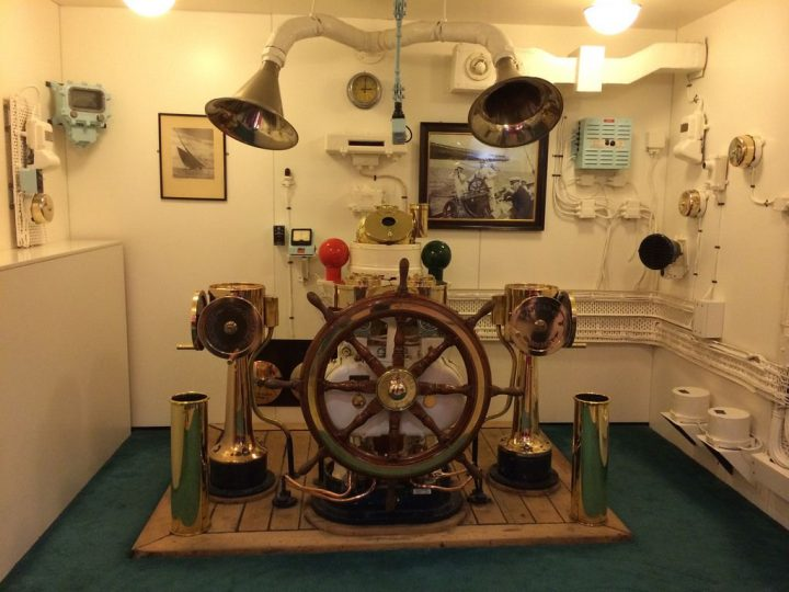 photo credit: HMY Britannia! via photopin (license)