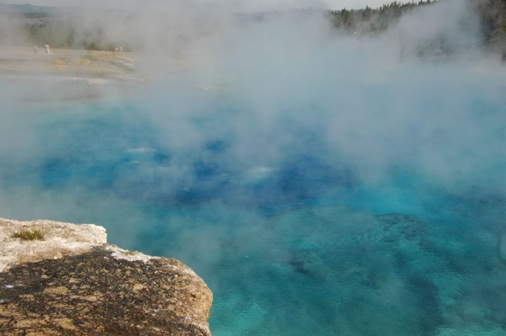 photo credit: Excelsior Geyser (30 August 2011) 19 via photopin (license)