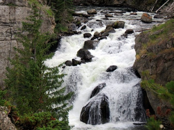 photo credit: Firehole Falls via photopin (license)