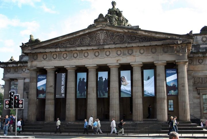 photo credit: National Gallery of Scotland, Edinburgh via photopin (license)
