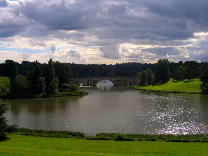 photo credit: Blenheim Palace and Gardens via photopin (license)