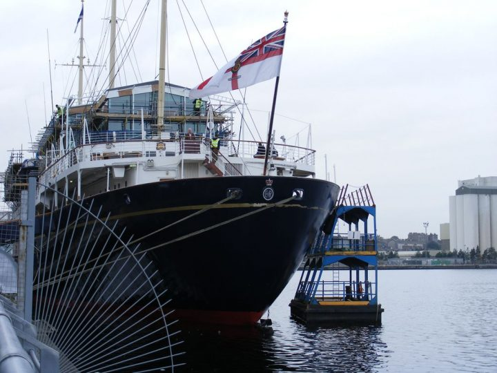 photo credit: Royal Yacht Britannia via photopin (license)