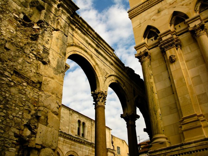 photo credit: Diocletian's Palace via photopin (license)
