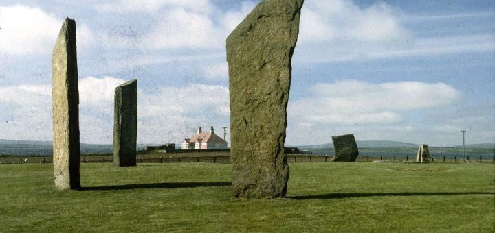 オークニー諸島の新石器時代遺跡中心地の画像 p1_20