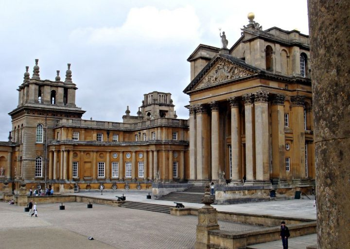 photo credit: Blenheim Palace via photopin (license)