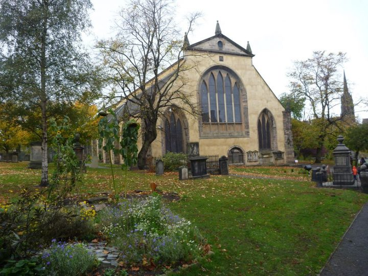 photo credit: Greyfriars Church via photopin (license)