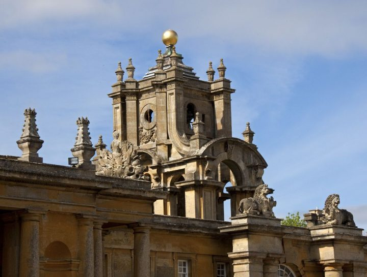 photo credit: Blenheim Palace 8 via photopin (license)