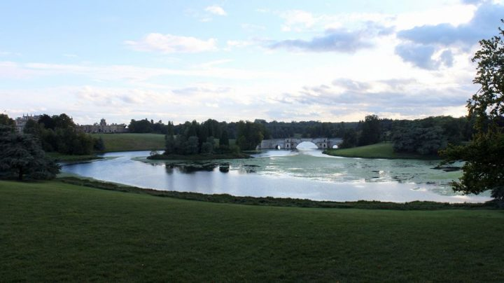 photo credit: Blenheim Palace - 31Aug2011 via photopin (license)