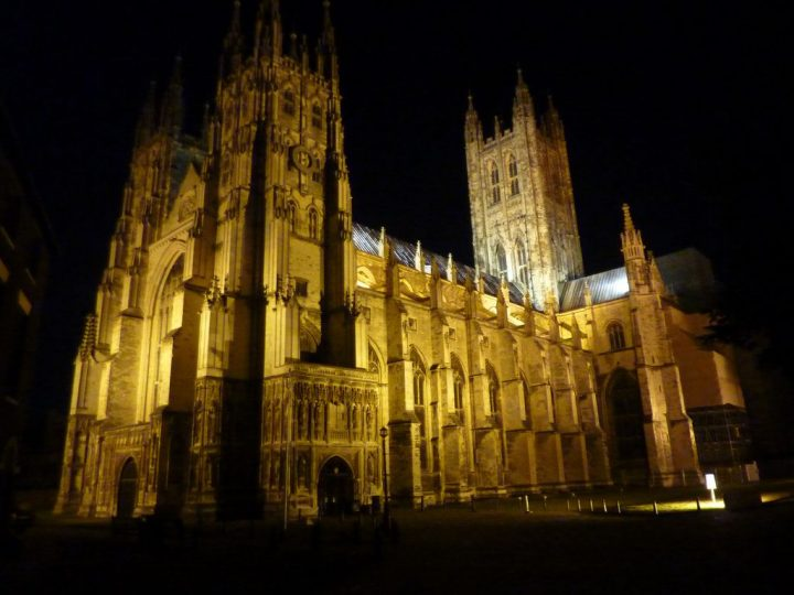 photo credit: Canterbury Cathedral via photopin (license)