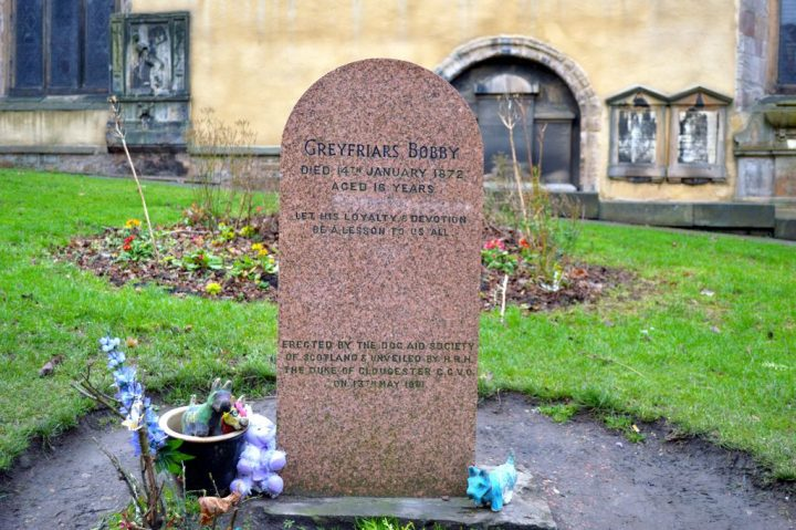 photo credit: Greyfriars Grave via photopin (license)
