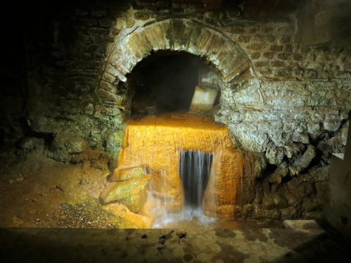 photo credit: Great Drain via photopin (license)