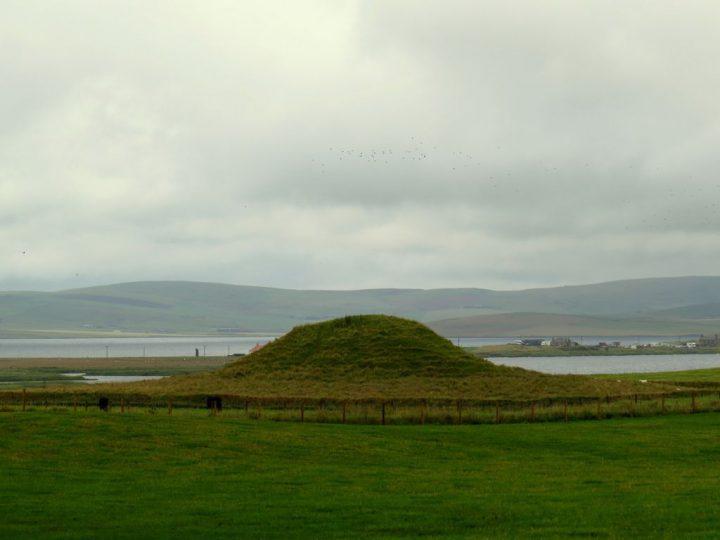 【世界遺産】メイズハウ|オークニー諸島の新石器時代遺跡中心地