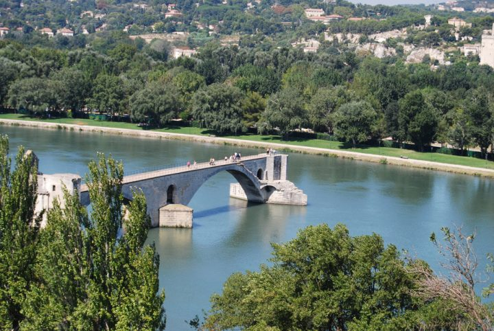 "photo credit: ""Pont d'Avignon"" via photopin (license)"