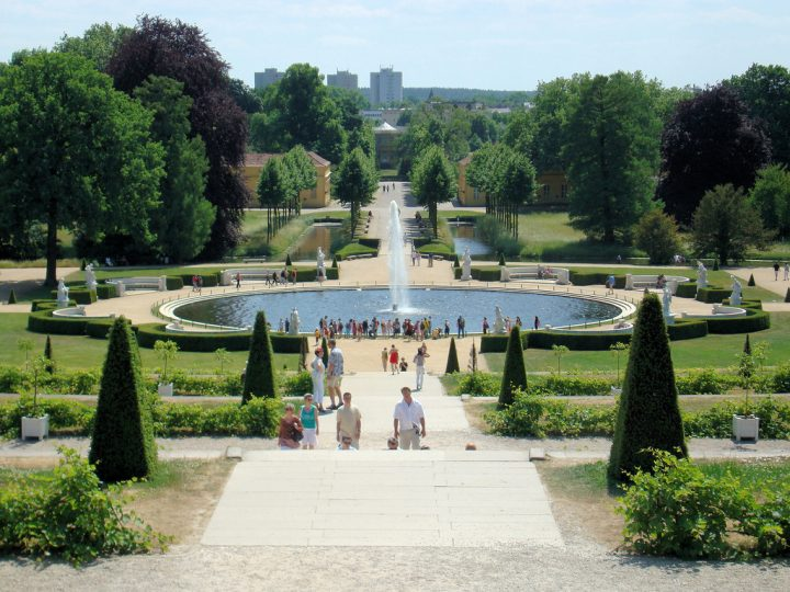photo credit: Park Sanssouci via photopin (license)