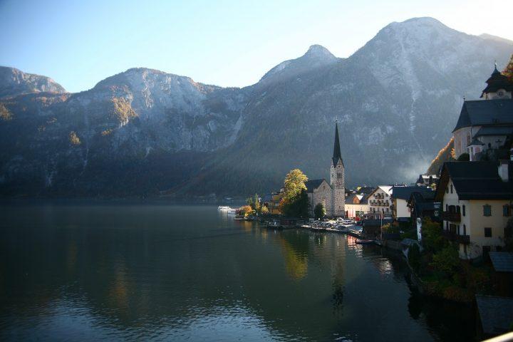 【世界遺産】ザルツカンマーグート地方のハルシュタットとダッハシュタインの文化的景観