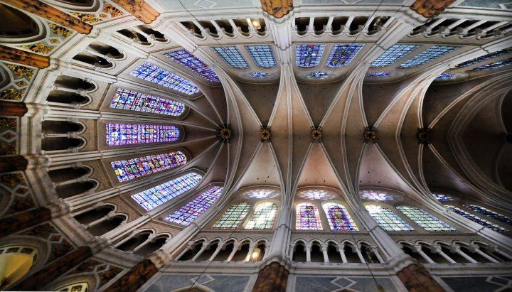 シャルトル大聖堂 (4)