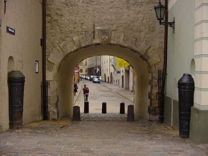 photo credit: The Swedish Gate via photopin (license)