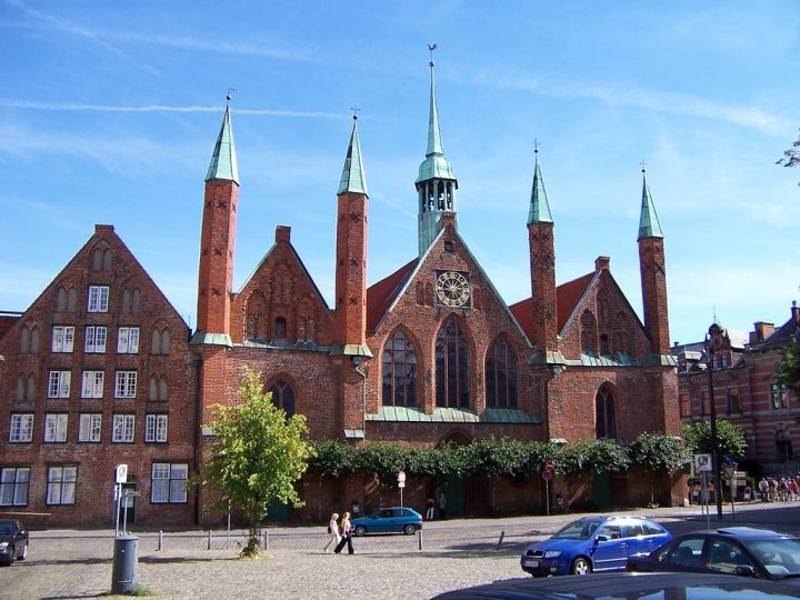 photo credit: Lübeck via photopin (license)