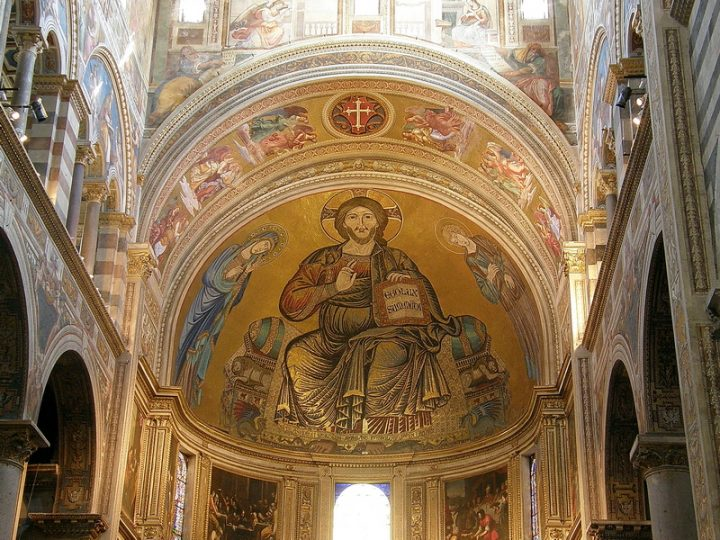 photo credit: Duomo (interior) via photopin (license)