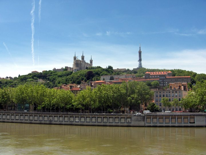 photo credit: Fourviere Hill, Lyon via photopin (license)