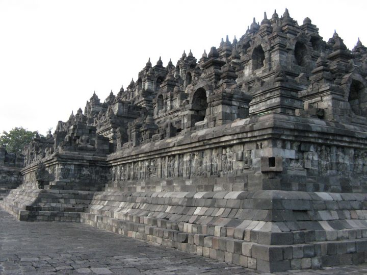 photo credit: Borobudur via phot