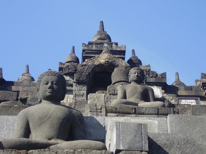 photo credit: Borobodur via photopin (license)