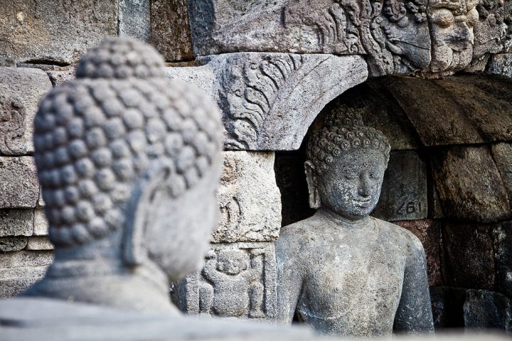 photo credit: Borobudur via photopin (license)