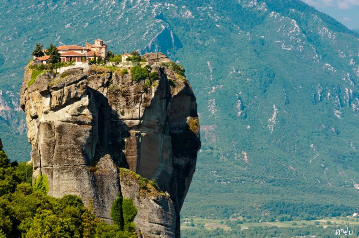 photo credit: Agios Triadas (Meteora) via photopin (license)