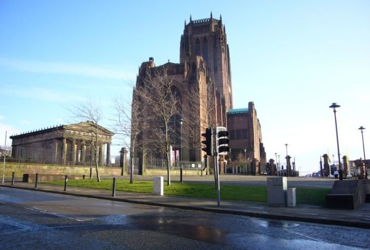 photo credit: Anglican Cathedral via photopin (license)