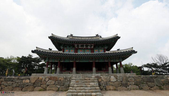 photo credit: Korea_Namhansanseong_Fortress_50 via photopin (license)