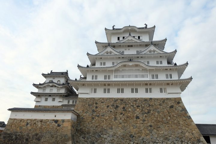 photo credit: Just Himeji Castle via photopin (license)