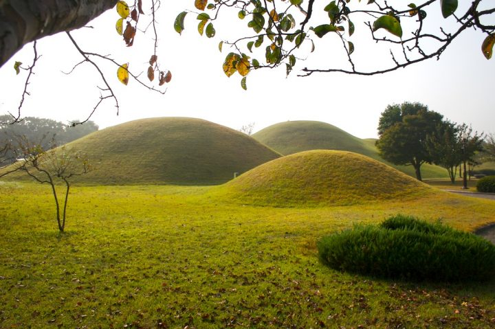 photo credit: Burial Mounds via photopin (license)