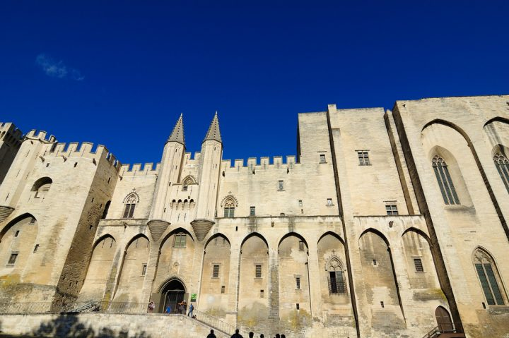photo credit: Le Palais des Papes via photopin (license)