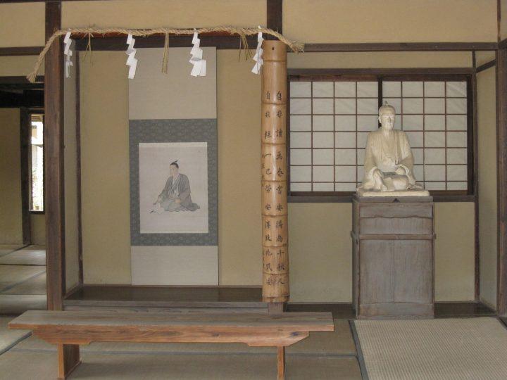 松下村塾|明治日本の産業革命遺産 製鉄・製鋼、造船、石炭産業