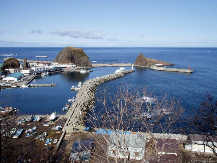 photo credit: #2891 Utoro port from Yūhidai (夕陽台) via photopin (license)