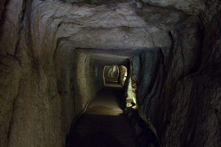 photo credit: Ryugenji, the silver mines of Iwami Ginzan via photopin (license)