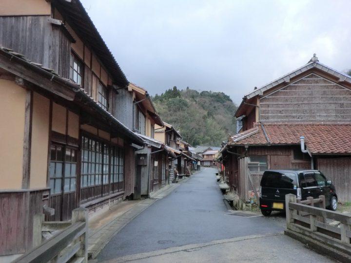 石見銀山遺跡とその文化的景観 ...