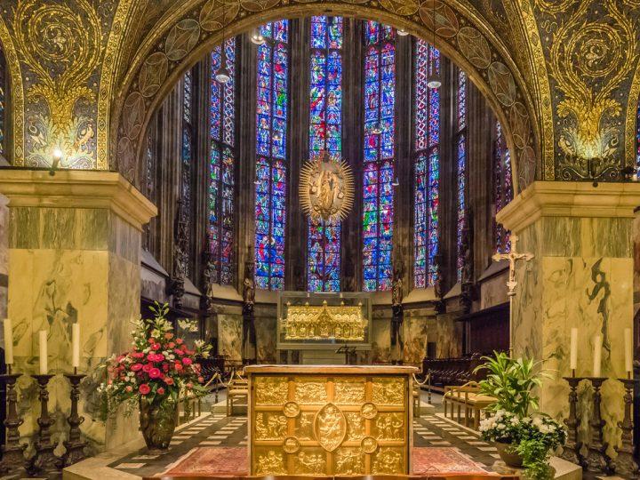 アーヘン大聖堂の画像 p1_18